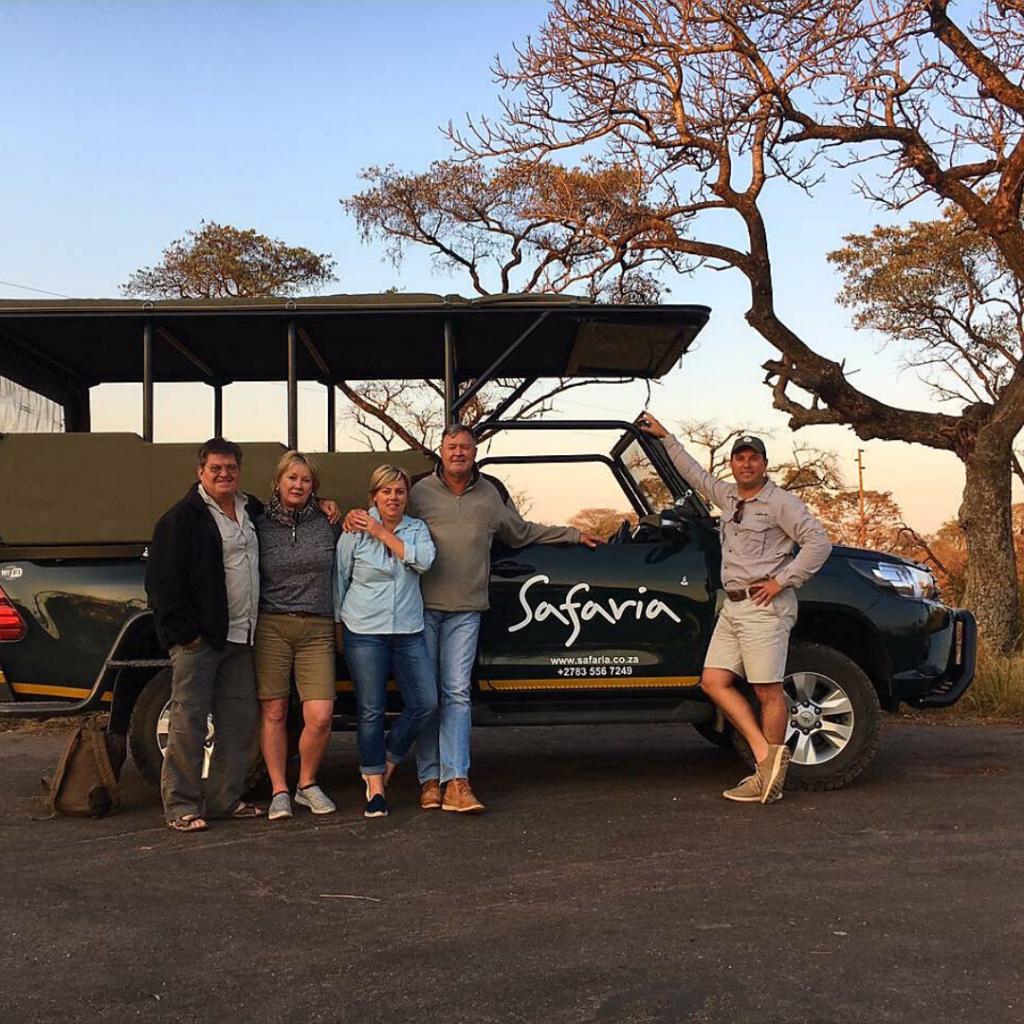 Private Kruger Day safari in Kruger Park