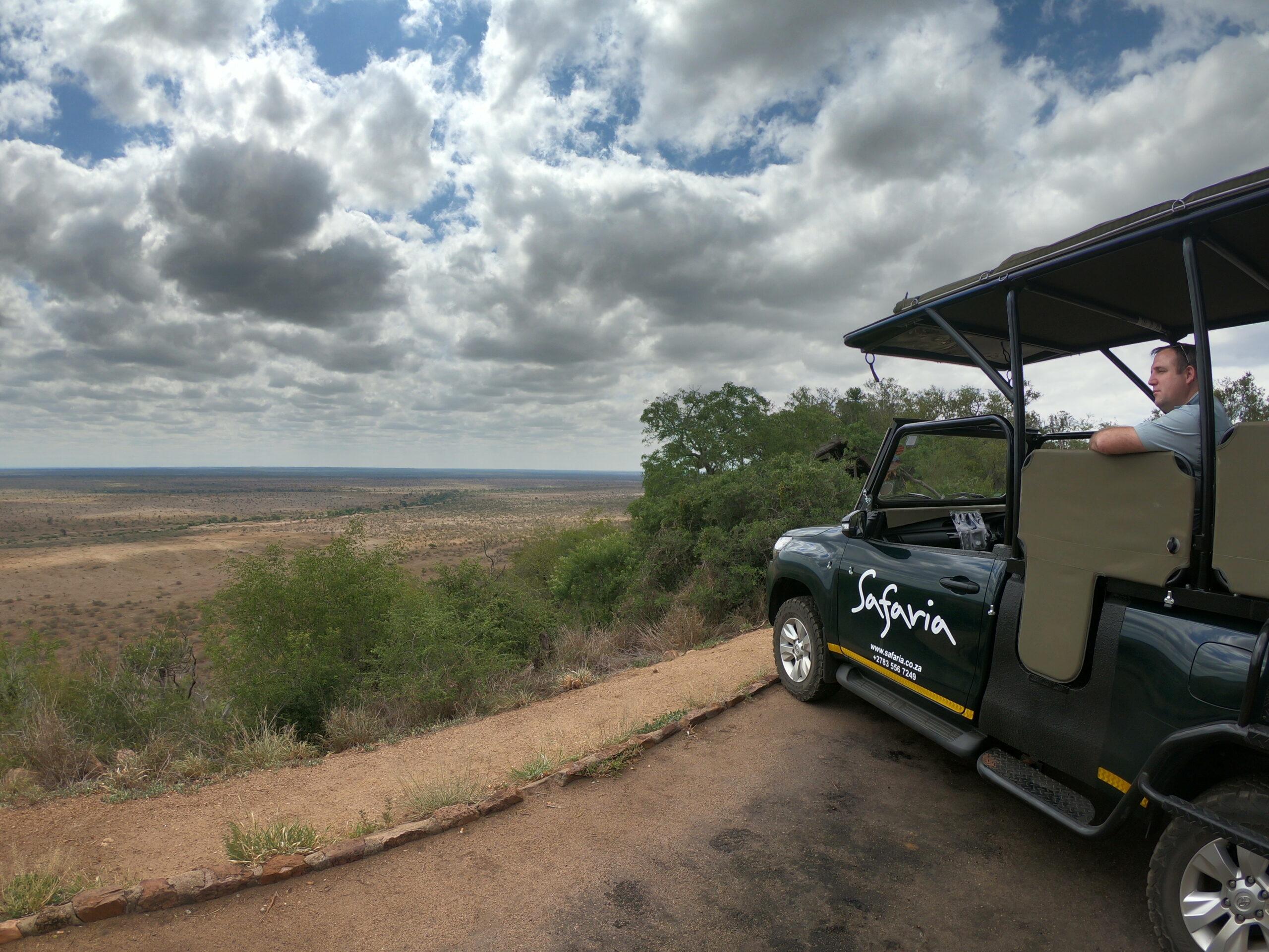 6 Day Kruger National Park Safari